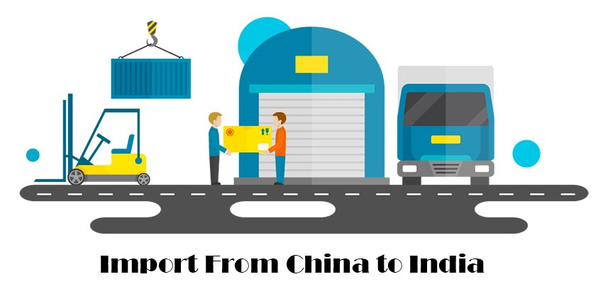 Import-from-China-to-India-456