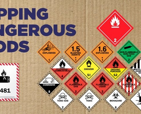 Shipping-dangerous-goods