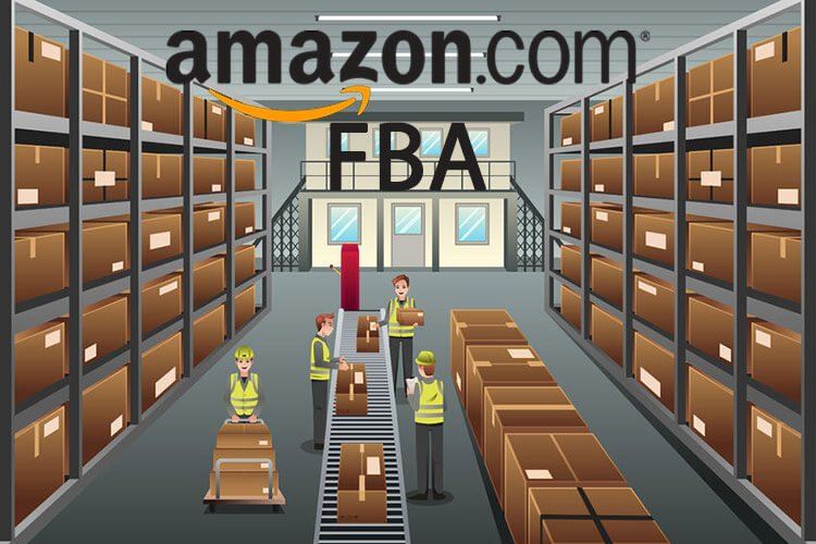 A Step by Step Guideline for Amazon FBA Sellers